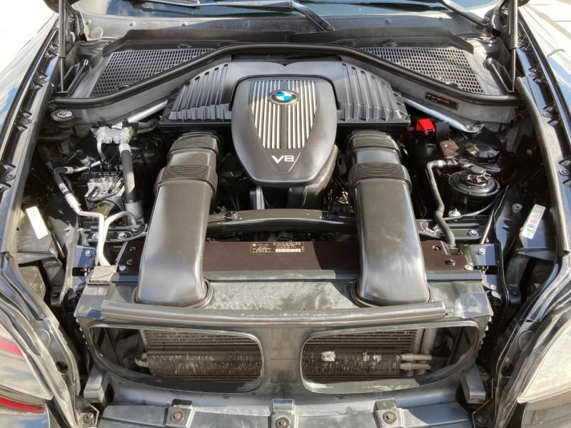 BMW X5 2008 price $11,900