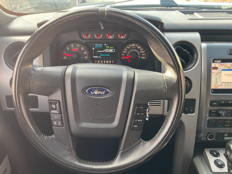 Ford F-150 2011 price $32,900