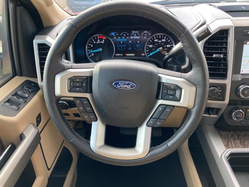 Ford Super Duty F-250 2019 price $71,900