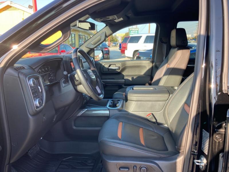 GMC Sierra 1500 2019 price $57,900
