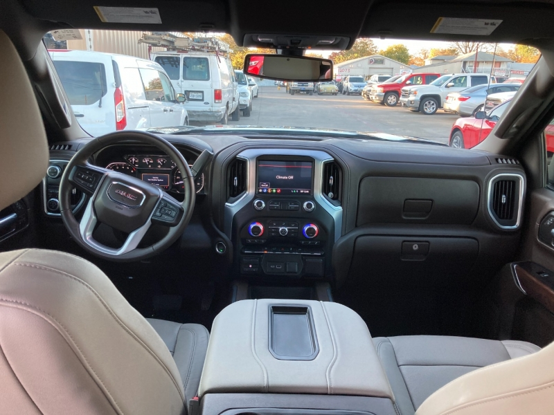 GMC Sierra 1500 2019 price $50,900