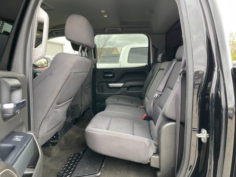 Chevrolet Silverado 1500 2017 price $29,900