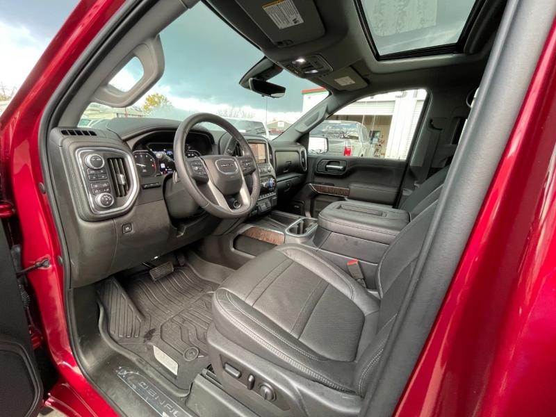 GMC Sierra 1500 2020 price $63,900
