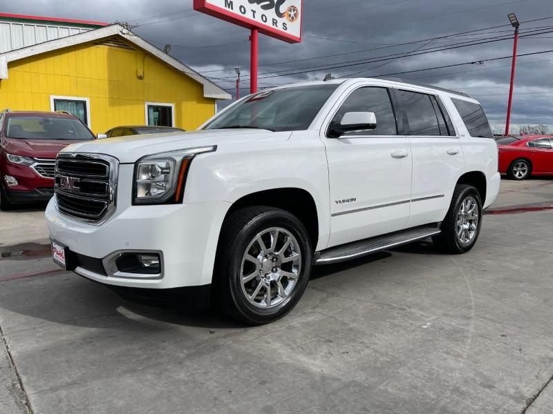 GMC Yukon 2015 price $29,900
