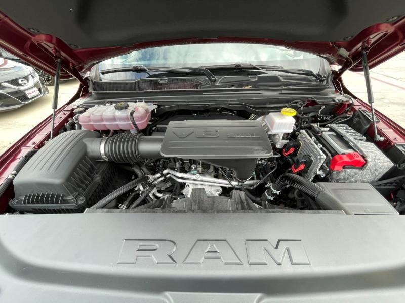 RAM 1500 2019 price $40,900