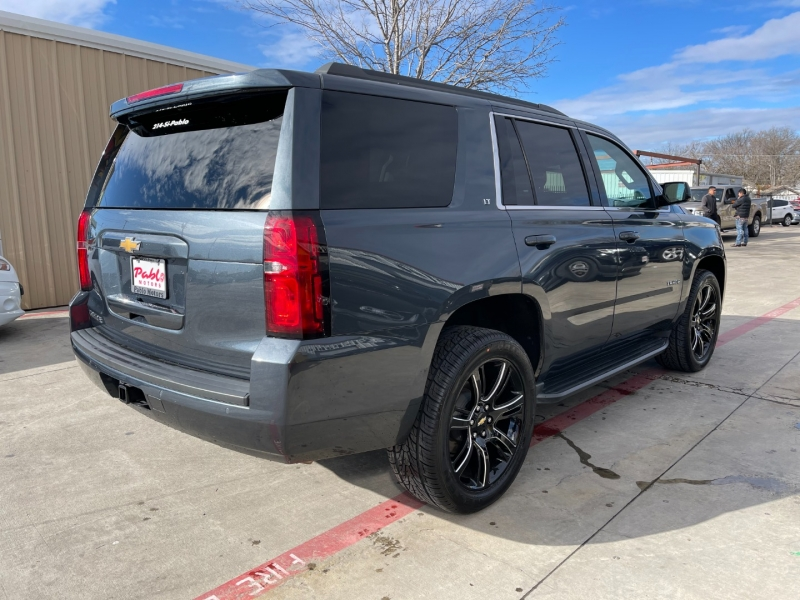 Chevrolet Tahoe 2020 price $49,900