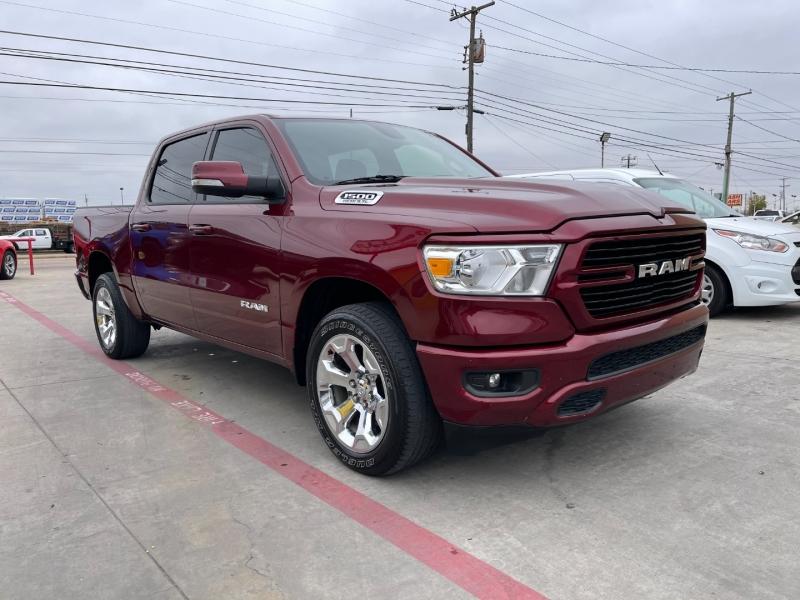 RAM 1500 2019 price $32,900