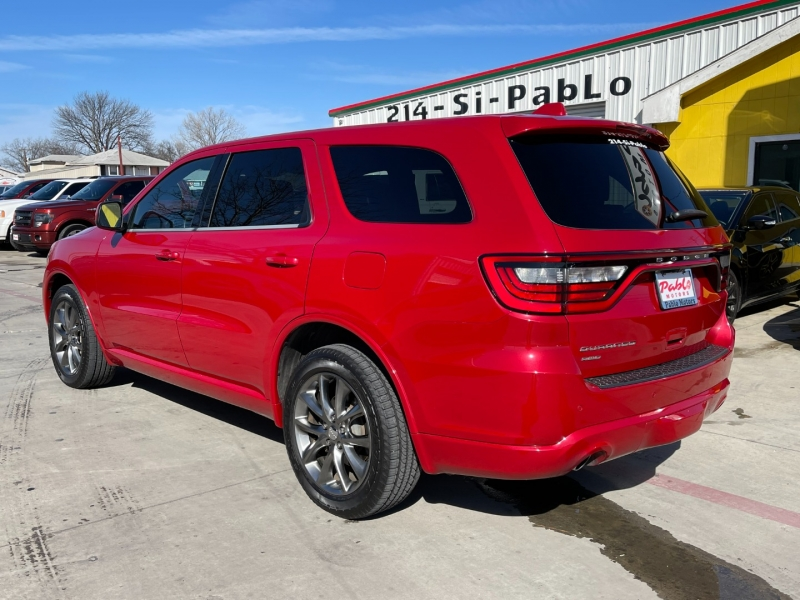 Dodge Durango 2015 price $22,900