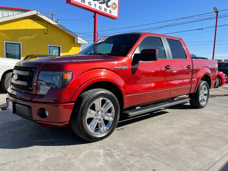 Ford F-150 2014 price $23900