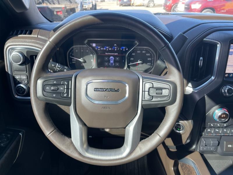 GMC Sierra 1500 2019 price $52,900