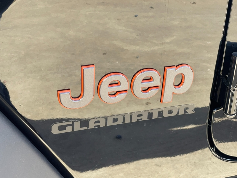 Jeep Gladiator 2021 price $52,900