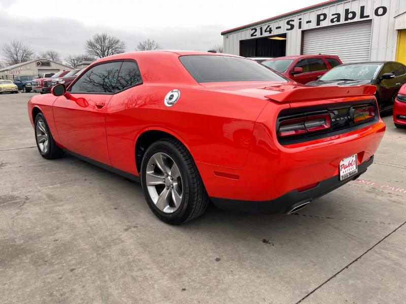 Dodge Challenger 2019 price $29,900