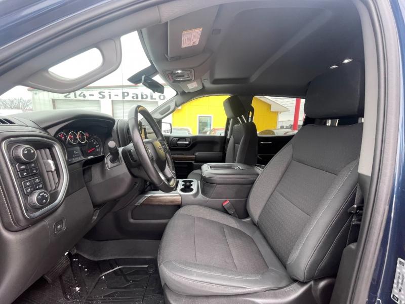 Chevrolet Silverado 1500 2019 price $55,900
