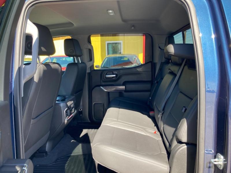 Chevrolet Silverado 1500 2020 price $54,900