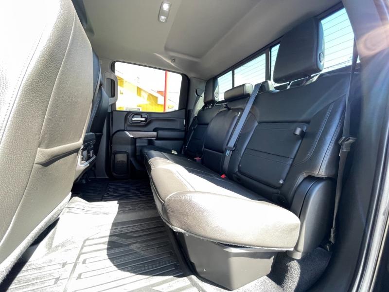 GMC Sierra 1500 2019 price $59,900