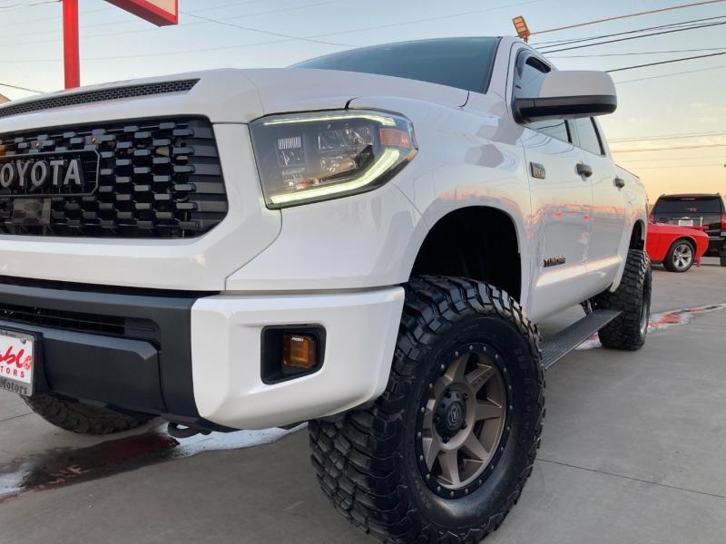 Toyota Tundra 2019 price $60,900
