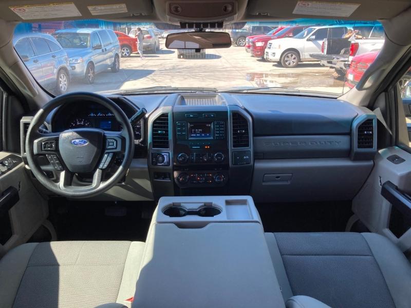 Ford Super Duty F-250 2019 price $54,900