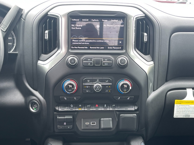 Chevrolet Silverado 1500 2020 price $60,900