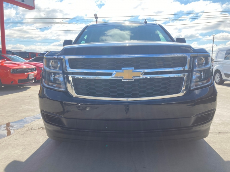 Chevrolet Tahoe 2020 price $49,900