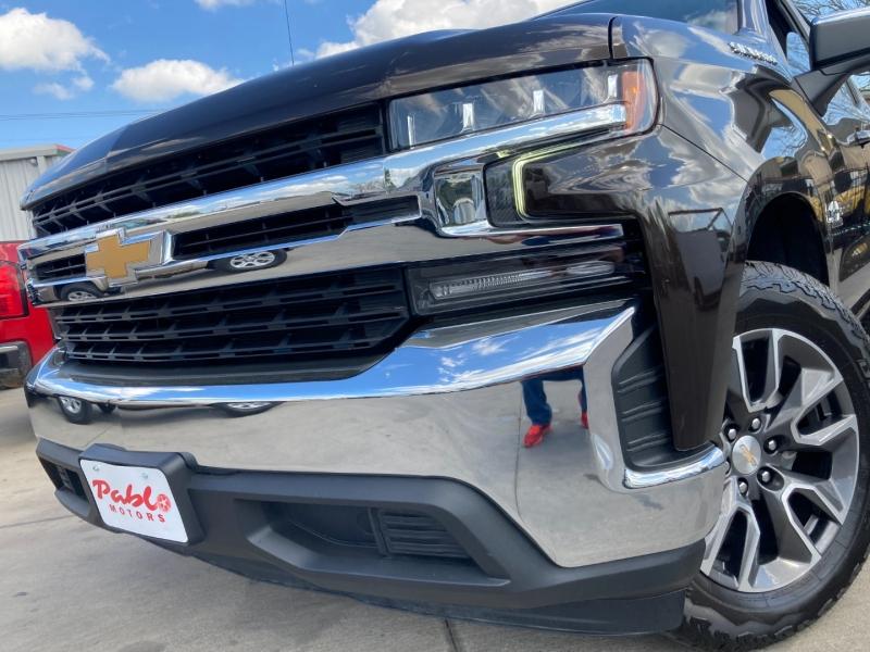 Chevrolet Silverado 1500 2019 price $47,900
