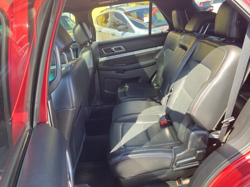 Ford Explorer 2016 price $25,900