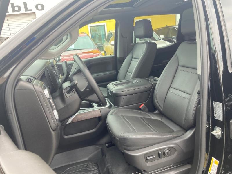 GMC Sierra 1500 2019 price $63,900