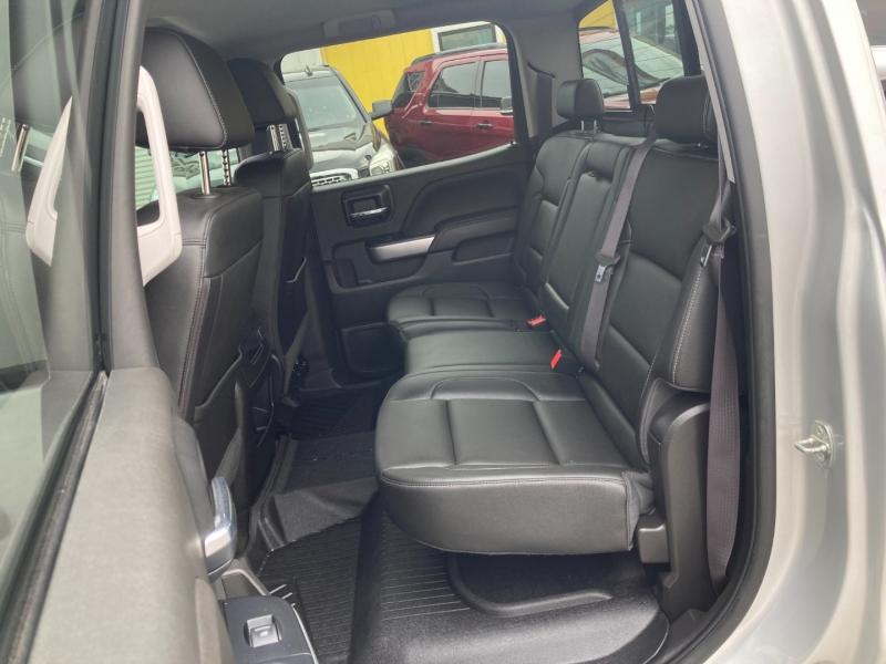 Chevrolet Silverado 1500 2017 price $33,900