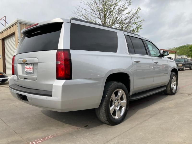 Chevrolet Suburban 2015 price $26,900