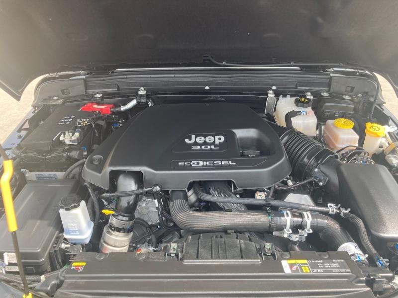 Jeep Wrangler Unlimited 2020 price $65,900