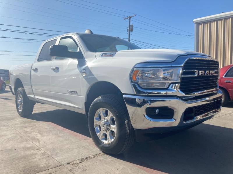 RAM 2500 2019 price $60,900
