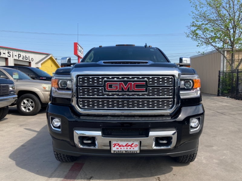 GMC Sierra 2500HD 2019 price $67,900