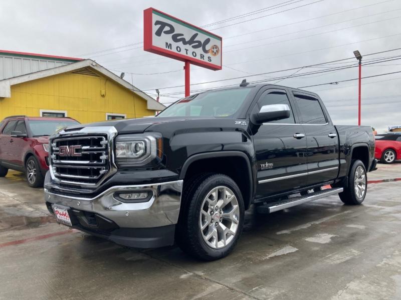 GMC Sierra 1500 2017 price $32,900
