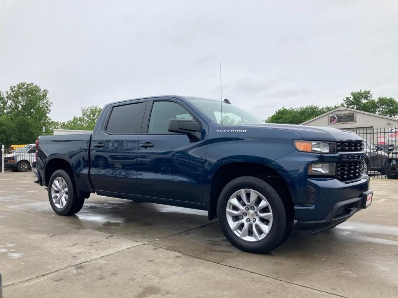 Chevrolet Silverado 1500 2020 price $46,900