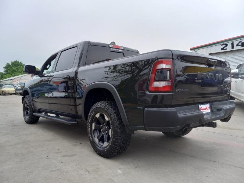 RAM 1500 2020 price $57,900