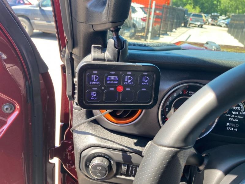 Jeep Gladiator 2021 price $62,900
