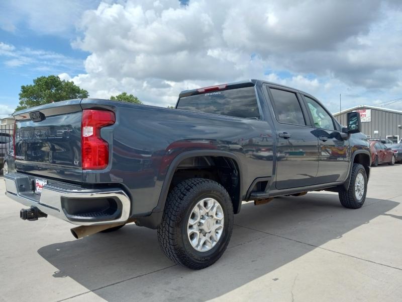 Chevrolet Silverado 2500HD 2020 price $61,900