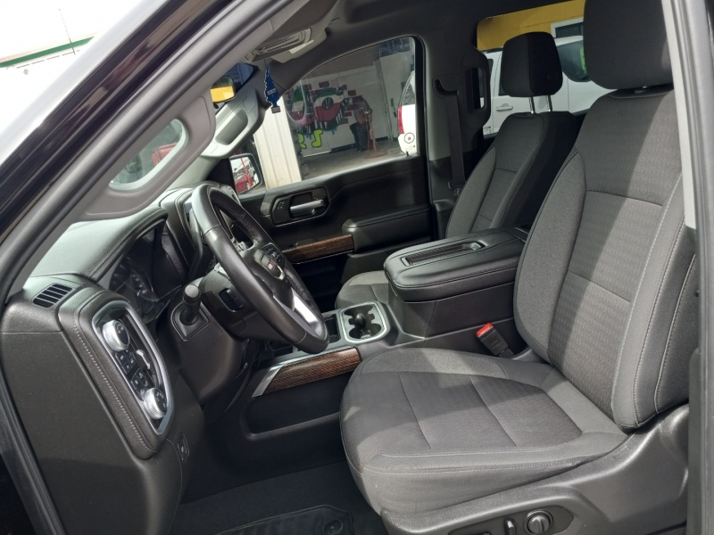 GMC Sierra 1500 2020 price $54,900