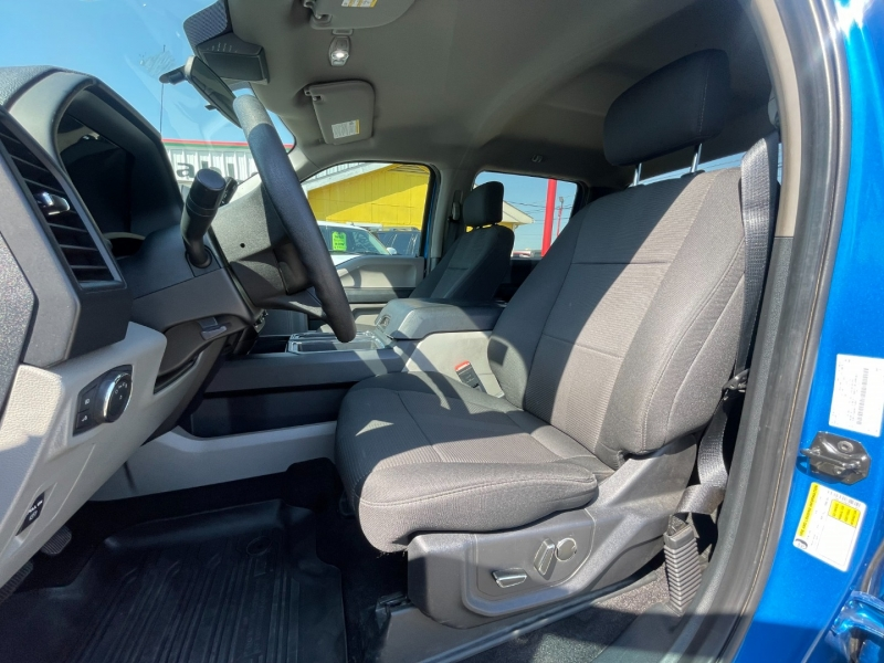 Ford F-150 2019 price $50,900