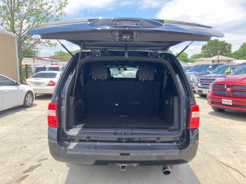 Ford Expedition EL 2017 price $26,900