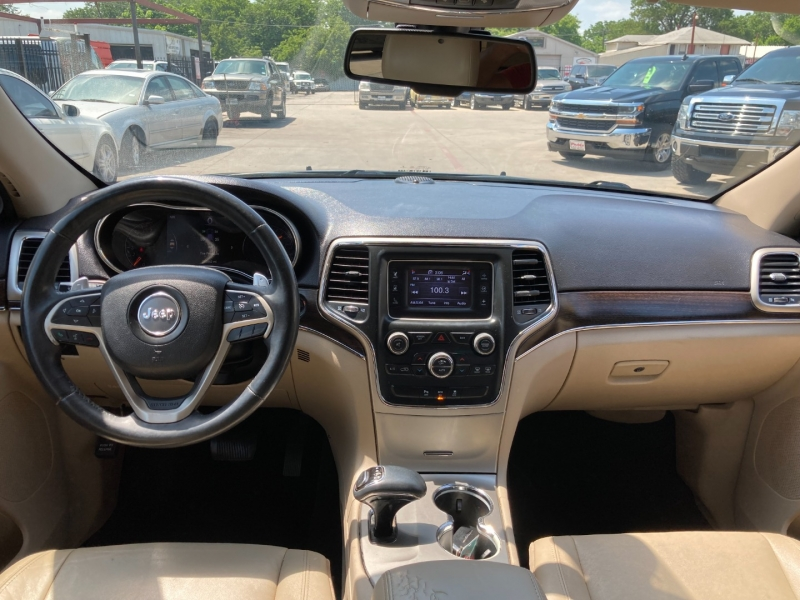 Jeep Grand Cherokee 2014 price $22,900