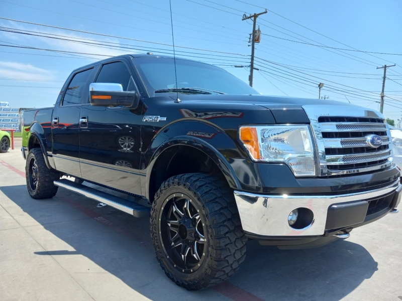 Ford F-150 2014 price $25,900