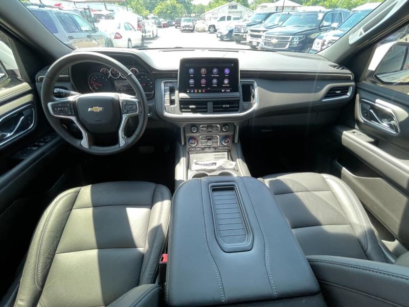 Chevrolet Tahoe 2021 price $72,900