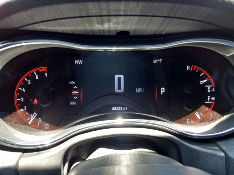 Dodge Durango 2016 price $26,900