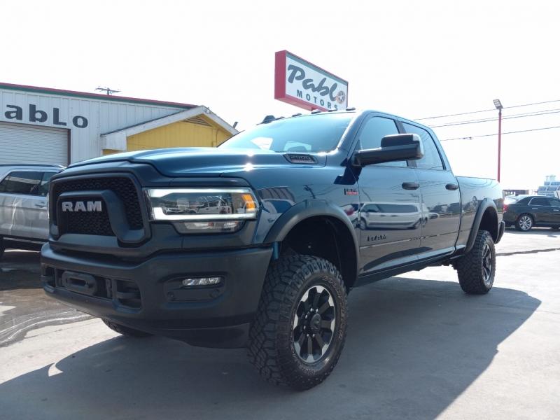 RAM 2500 2020 price $70,900