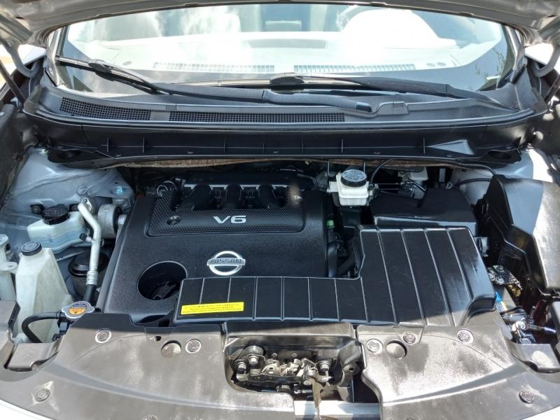 Nissan Murano 2011 price $6,900