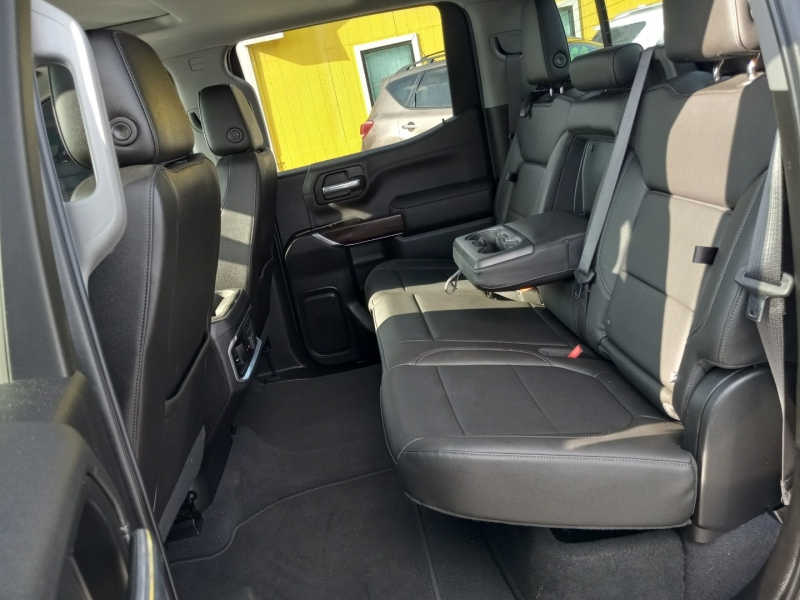 GMC Sierra 1500 2019 price $54,900