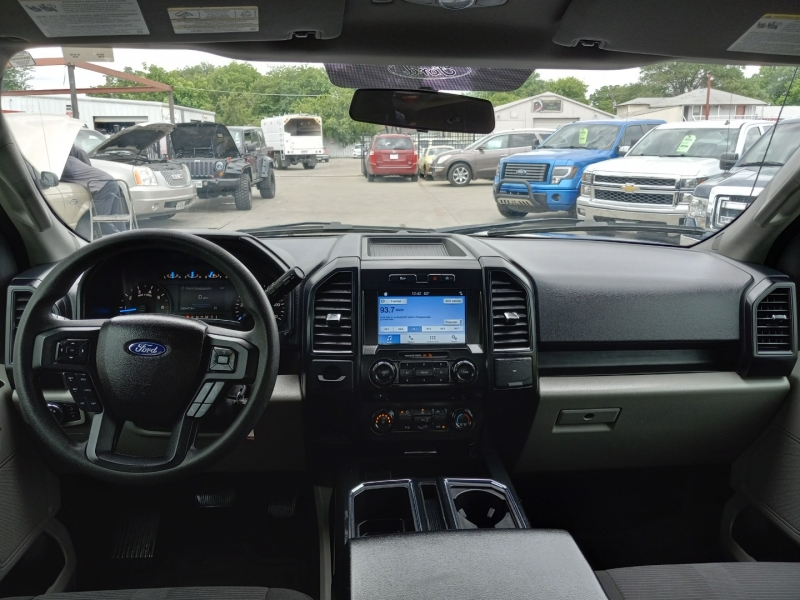 Ford F-150 2017 price $36,900
