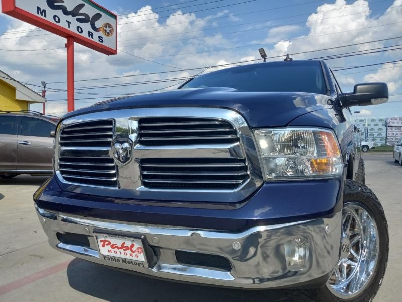 RAM 1500 2016 price $28,900