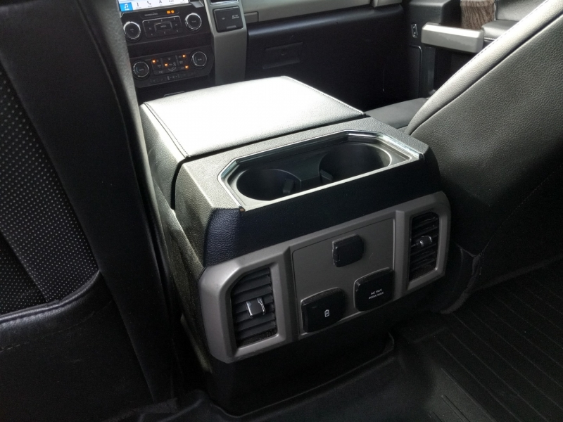 Ford Super Duty F-250 2019 price $69,900
