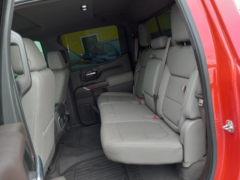 GMC Sierra 1500 2019 price $53,900